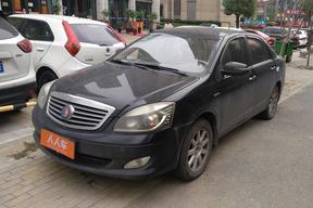 吉利汽车-海景 2012款 节能版 1.5L 手动尊贵型