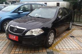 中华-中华骏捷FSV 2010款 1.5L 手动舒适型