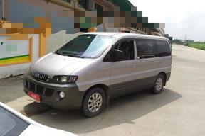 江淮-瑞风 2012款 1.9T穿梭 柴油舒适型HFC4DB1-2C