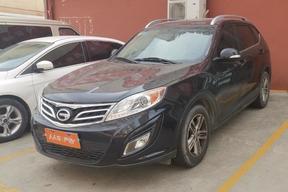 广汽传祺-传祺GS5 2012款 2.0L 手动两驱舒适版