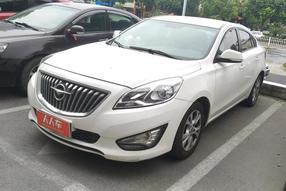 海马-福美来 2014款 M5 1.6L 手动精英型