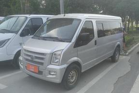 东风小康-东风小康C37 2015款 1.5L精典型II DK15-06