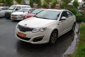 荣威-荣威550 2014款 550S 1.8L 手动智选版