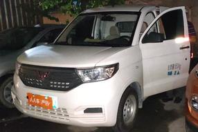 五菱汽车-五菱宏光V 2019款 1.5L基本型封窗车 LAR