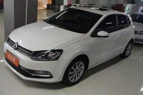 大众-Polo 2014款 1.6L 自动豪华版