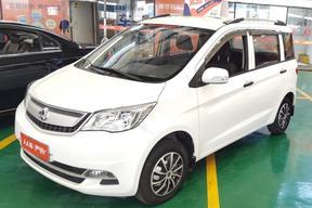 长安欧尚-欧力威 2013款 1.2L 手动舒适型
