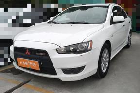 三菱-翼神 2011款 致尚版 1.8L 手动豪华型