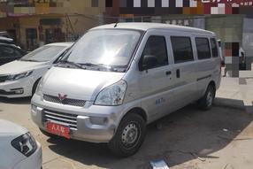 五菱汽车-五菱荣光 2012款 1.2L加长基本型LJY