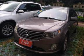 吉利汽车-吉利GC7 2012款 1.8L 手动精英型