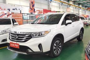 广汽传祺-传祺GS4 2018款 200T G-DCT两驱精英版