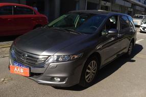 本田-奥德赛 2013款 2.4L 精英版
