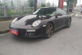 保时捷-保时捷911 2010款 Carrera 4 3.6L