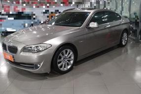 宝马-宝马5系 2012款 530Li 豪华型