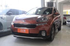 起亚-KX3傲跑 2015款 1.6L 自动两驱DLX
