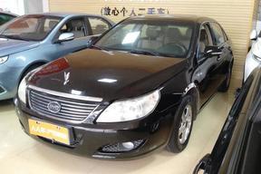 比亚迪-比亚迪F6 2008款 2.4L 自动尊贵型GS-i