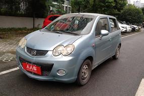 海马-海马王子 2010款 1.0L 标准型