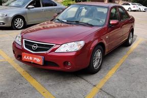 海马-福美来 2006款 1.6L 自动舒适DX
