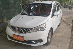 开瑞-开瑞K50 2014款 1.5L 手动舒适型厢货