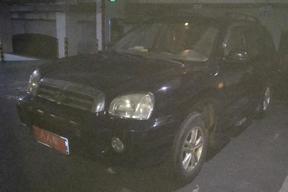 华泰-圣达菲经典 2011款 2.0L 汽油手动两驱豪华型