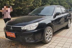 东南-V3菱悦 2012款 1.5L 手动舒适版