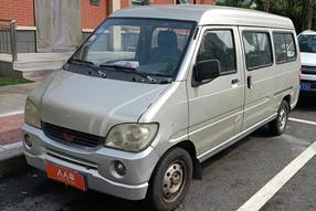 五菱汽车-五菱之光 2010款 1.0L加长版 基本型