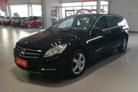 奔驰-奔驰R级 2014款 R 320 4MATIC 豪华型