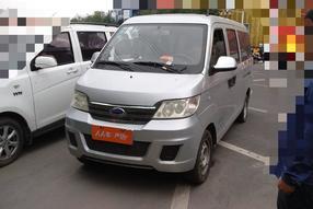 开瑞-优优 2016款 1.2L加长标准型封闭货车