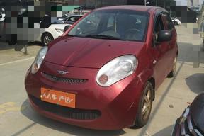 瑞麒-瑞麒M1 2009款 进化版 1.3L 手动豪华型