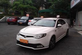 名爵-名爵6 2013款 三厢 1.8L 自动舒适版
