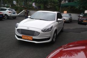 福特-福睿斯 2019款 1.5L 自动悦享型