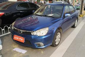东南-V3菱悦 2010款 改款 1.5L 手动豪华版