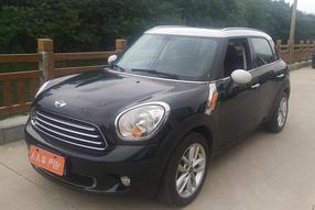 MINI-MINI COUNTRYMAN 2011款 1.6L COOPER Fun