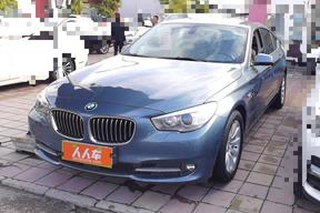 宝马-宝马5系GT 2013款 535i 豪华型