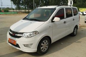 五菱汽车-五菱宏光 2014款 1.5L S标准型
