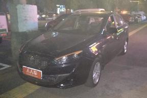 欧朗-欧朗 2012款 三厢 1.5L 自动舒适型