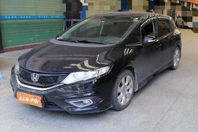 本田-杰德 2013款 1.8L 自动舒适版 5座