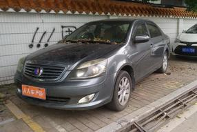 吉利汽车-海景 2011款 新锐版 1.5L 手动基本型
