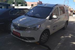 开瑞-开瑞K50 2019款 1.5L 手动标准型封闭货车
