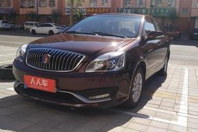 吉利汽车-海景 2015款 1.5L 手动精英型