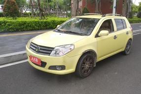 吉利汽车-金鹰 2008款 1.5L 手动舒适型