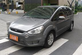 福特-麦柯斯 2008款 2.3L 7座豪华型