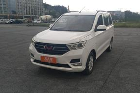 五菱汽车-五菱宏光 2018款 1.5L S标准型L2B