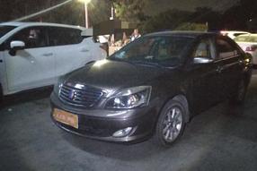 吉利汽车-海景 2012款 节能版 1.5L 手动舒适型