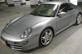 保时捷-保时捷911 2006款 Carrera 4S AT 3.8L