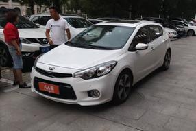 起亚-起亚K3S 2014款 1.6L 自动Premium