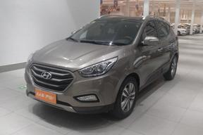 现代-北京现代ix35 2013款 2.4L 自动两驱领先型GLX