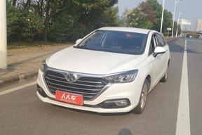 BEIJING汽车-绅宝D50 2019款 1.5T CVT豪华版