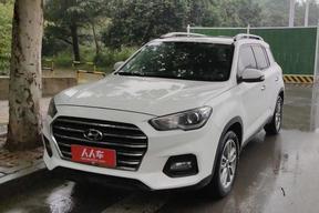 现代-北京现代ix35 2018款 2.0L 自动两驱智勇·畅享版