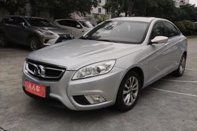 BEIJING汽车-绅宝D50 2014款 1.5L 手动舒适版