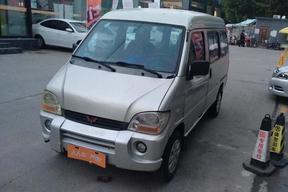 五菱汽车-五菱之光 2010款 1.0L立业版